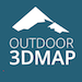 Outdoor 3D map creation